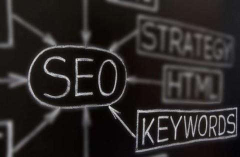 Αναζητώντας τα κατάλληλα keywords