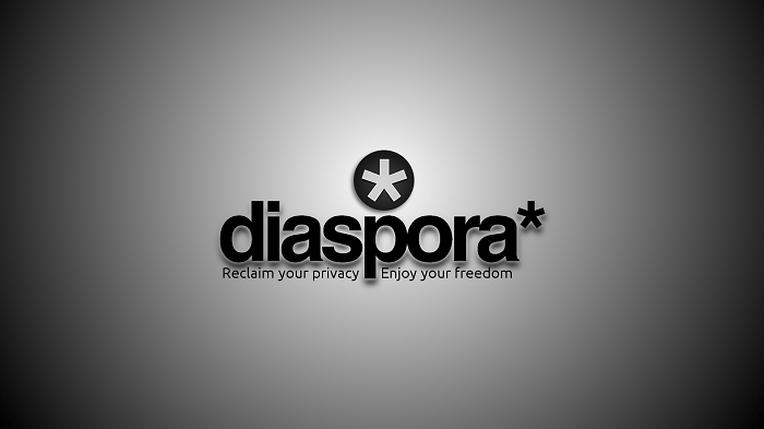 social media diaspora