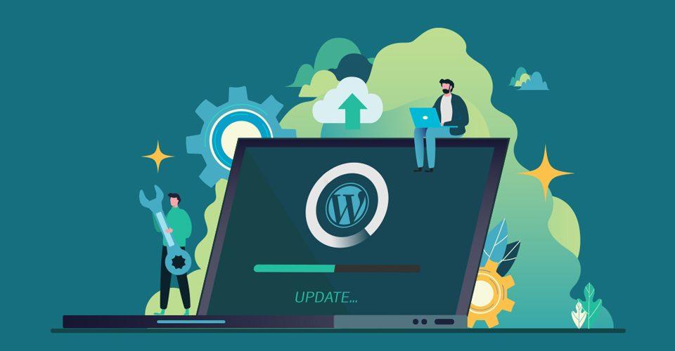 Γιατί πρέπει να ενημερώνεις το Wordpress site σου;